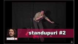 Standupuri #2   Costel stand-up comedy