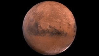 The Red Planet - Professor Carolin Crawford