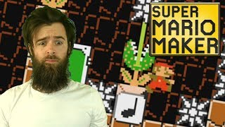You Have To See This To Believe It // SUPER EXPERT NO SKIP [#57] [SUPER MARIO MAKER]