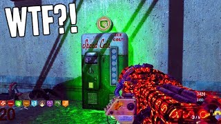 BLACK OPS 1 ZOMBIES... IN 2019?!