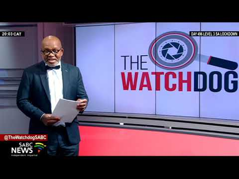 The Watchdog | R350 Covid-19 relief grant: 04 August 2021