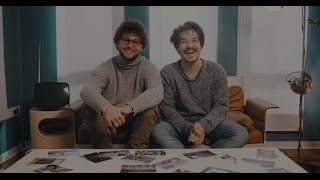 Milky Chance - Live Q&A from Berlin