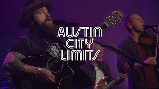 Go behind the scenes at ACL TV with Zac Brown