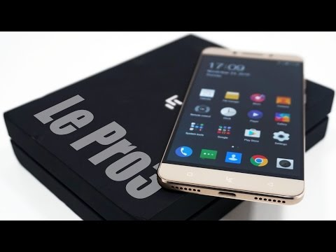 hqdefault LeEco Le Pro 3 - Unboxing & Hands On! (Snapdragon 821 | 16 MP | 4070 mAh) Technology