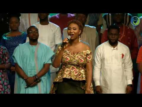 There's a fire | Special Rendition by Elevation Priests of Praise @ the Independence Day Anniversary