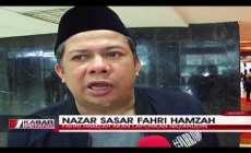 Permalink to Berang Dituduh Nazar, Fahri Hamzah: Saya Hajar, Saya Ga Mau Diam