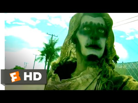 VHS: Viral (2014) - Murderous Cultists Scene (8/10) | Movieclips