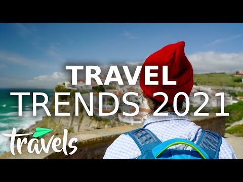 Top 10 Travel Trends for 2021 | MojoTravels