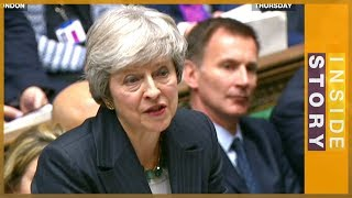 🇬🇧Can Theresa May deliver Brexit? l Inside Story