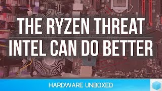 What INTEL Needs to Fix...