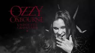 OZZY OSBOURNE - ″Under The Graveyard″