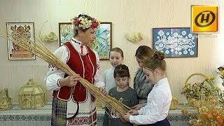 Званне народнага майстра Беларусi атрымалi тры майстрыхi з Магiлёўшчыны