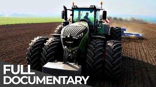 Exceptional Engineering - Harvesting Giants