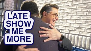 Late Show Me More: Big Fun