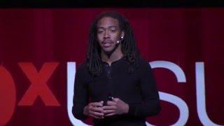 ADHD sucks, but not really | Salif Mahamane | TEDxUSU
