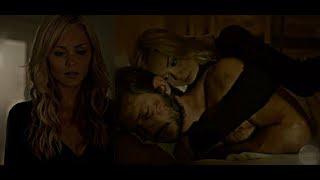 Elena & Clay - Hold On. [Bitten]