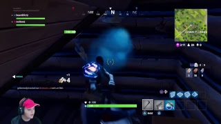 Fortnite Battle Royale Stream Level 65 1.3k Kills!!!- Road To 1.5k Subs!!
