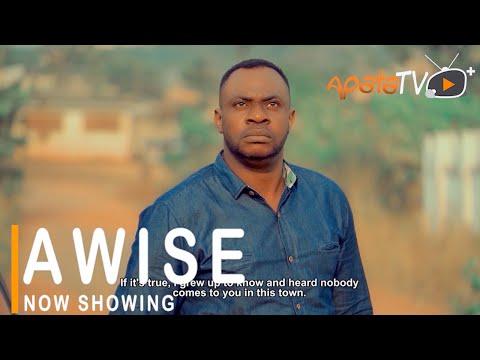 Awise Latest Yoruba Movie 2021 Drama Starring Odunlade Adekola | Wunmi Ajiboye | Ireti Osayemi