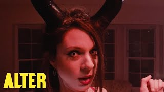 Horror-Comedy Short Film ″East Hell″ | Exclusively by ALTER x Villains