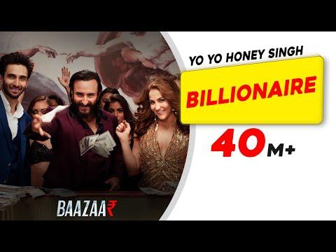 Billionaire-Baazaar Song Lyrics