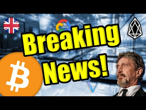 BREAKING: Google Cloud Just Released the Cryptocurrency Bulls in October 2020 | Cryptocurrency News