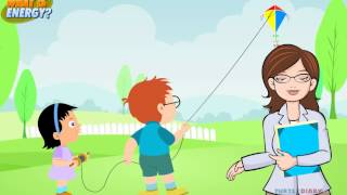 Science for Kids: What Is Energy?