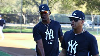 Quick Hits: Torres and Andujar