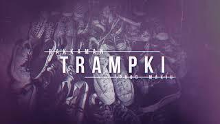 Rakkaman - Trampki (prod. Maxiu) | Tak sobie tylko gadam (2018)