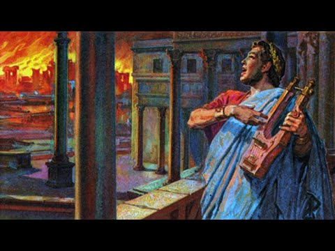 How Roman Firefighting Worked