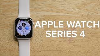 Apple Watch Series 4 Teardown