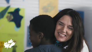 WestJet Connections: Share kindness
