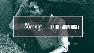 Father John Misty - Full concert live at the Armory in Minneapolis (The Current)