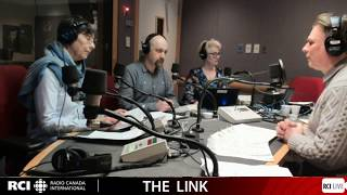 The Link, April 20th 2018