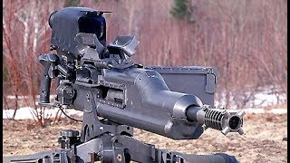 Most Insane Future Weapons