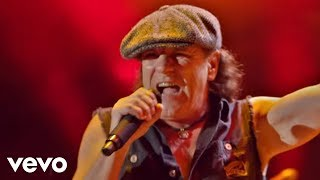 AC/DC - Highway to Hell