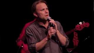 If These Walls Could Speak - Norbert Leo Butz with Michael J Moritz Jr on Piano