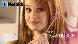 Der 16. Wunsch (Drama, Familienfilme auf Deutsch anschauen in voller Länge, ganzer Film auf Deutsch)