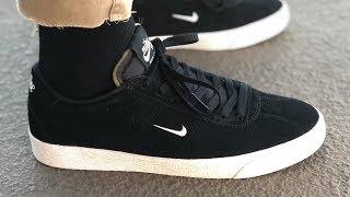 NIKE Sent Me Shoes