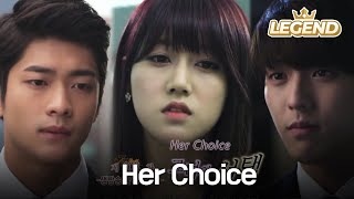 Love & War 2 | 사랑과 전쟁 2 - Her Choice (2014.04.19)