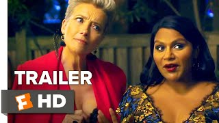 Late Night Trailer #1 (2019)   Movieclips Trailers