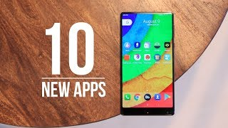 10 Cool New Android Apps You Did Not Know About (2017)