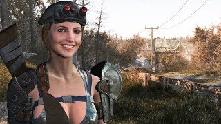 How To Make Fallout 4 Playable Only On NASA Computers