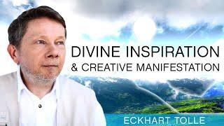Do I Own My Idea? The Nature of Creative Manifestation
