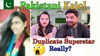 Pakistani Reacts To | Bollywood Super Star Duplicate Tik Tok Musical.ly