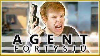 UTE I DJUNGELN! - Agent FortySju! #4