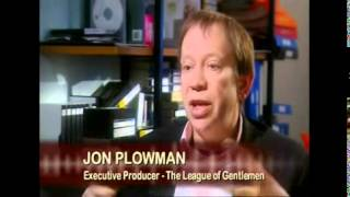 50 Greatest Comedy Sketches - The League of Gentlemen