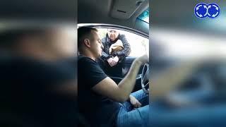 Как ″украсть″ авто. Смешное видео.