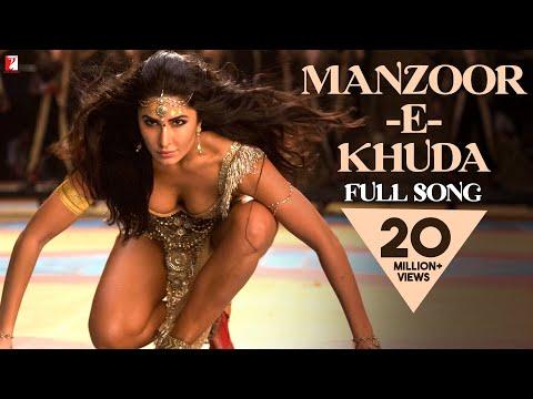Manzoor-e-Khuda Song Lyrics Thugs Of Hindostan 2019