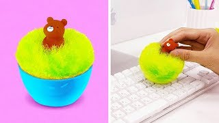18 DECOR DIYs THAT'LL TURN YOUR ROOM INTO A MAGICAL FREAKING OASIS