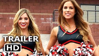ALL CHEERLEADERS DIE Official TRAILER - Horror Comedy Movie HD